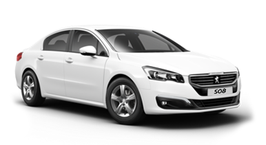 Peugeot firmabil