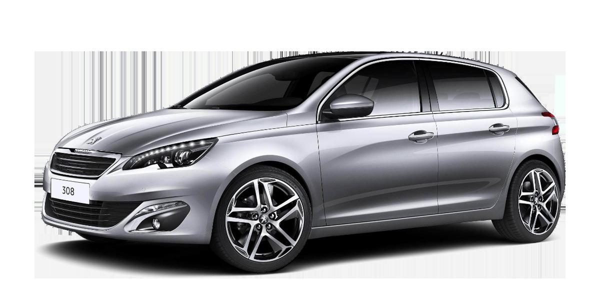 Peugeot værksted