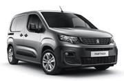 Peugeot Varevogn